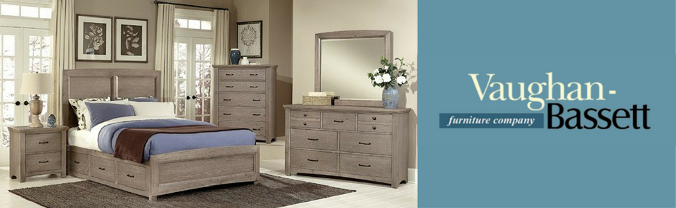 Vaughn-Bassett Furniture